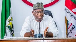 Probe me on Allocation Funds Disbursed to Local Governments - Kwara Gov tells EFCC