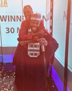 Laycon Emerges The Greatest Winner Ever in the History of Big Brother Naija