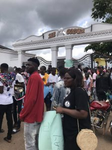 Ooni of Ife Intervenes, Free Protesters Arrested By Police in Ile-Ife