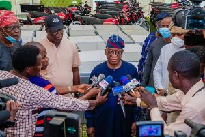 Governor Oyetola Gives Update on Relaxing Curfew in Osun State